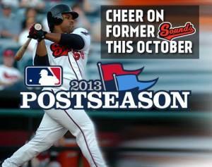 2013 Post-season