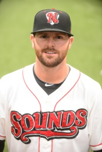 Photo courtesy Mike Strasinger / Nashville Sounds