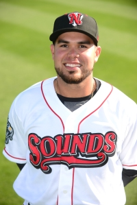 Photo courtesy of Mike Strasinger / Nashville Sounds